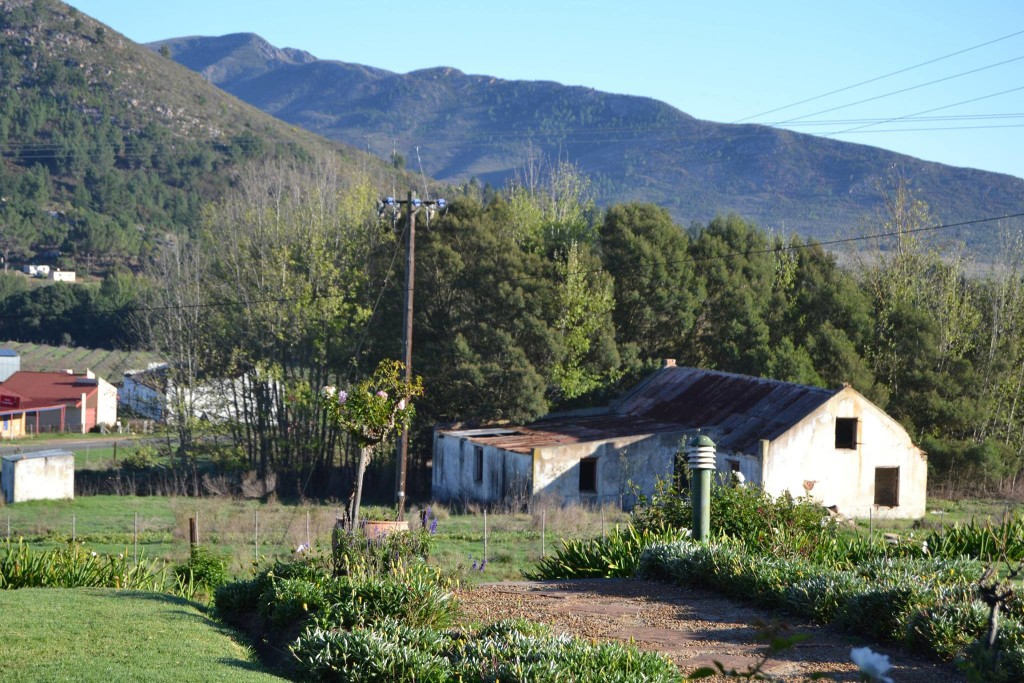 Cooking courses the Garden Route