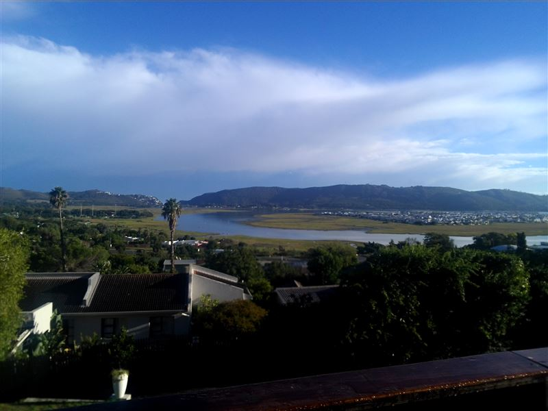 Self catering the Garden Route